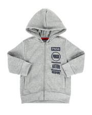 Boys - Classic Full Zip Hoodie (2T-4T)-2269839