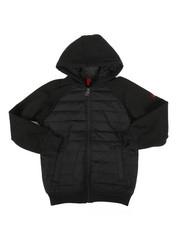 Boys - Durango Jacket (4-7)-2269039