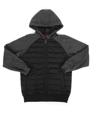 Sizes 8-20 - Big Kids - Durango Jacket (8-20)-2270313