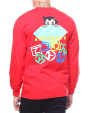 Shirts - ASTRO BOY BRILLIANT L/S TEE-2269030