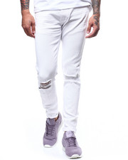 Buyers Picks - Stretch Twill Blown out Knee pant-2270171