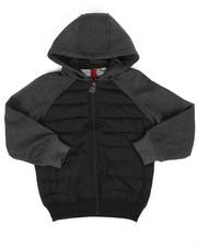 Outerwear - Durango Jacket (4-7)-2270298