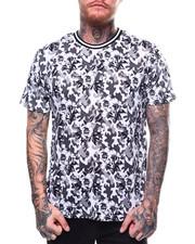 T-Shirts - CAMO ROSE TEE-2270873