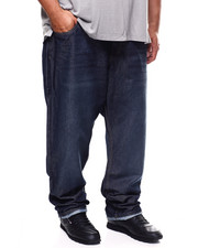 Ecko - Embossed Back Pocket Rhino Jean (B&T)-2271141