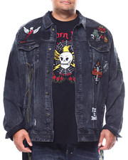Born Fly - Beach Boy Jacket (B&T)-2270468
