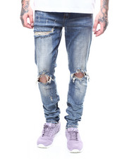 Crysp - Pacific stone wash Jean-2271147