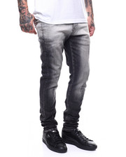 Crysp - Solar Grey Wash Jean-2271014