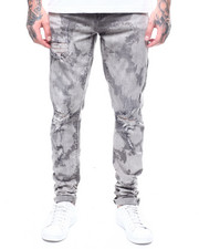 Crysp - Rigel Grey Acid Jean-2270981
