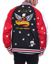 Born Fly - HENDRIX JACKET-2271174