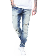 Crysp - Hunter Blue Sand Jean-2270949