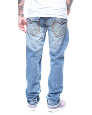 True Religion - STRAIGHT FLAP OM BIG T JEAN-2270937