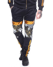 Buyers Picks - Gold Flower Track Pant-2271020