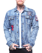 Born Fly - HAVARD JACKET-2271186