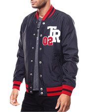 True Religion - VARSTIY 02 VARSITY JACKET-2271984