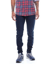 ROLLAS - STINGER SKINNY FIT STONE FREE BLUE JEAN-2271609