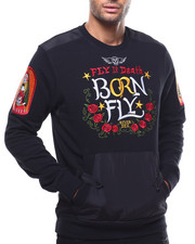 Born Fly - BLONDIE CREWNECK-2271720