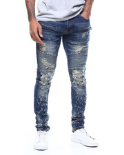 Buyers Picks - PHOENIX STRETCH MOTO JEAN BY PREME-2271921