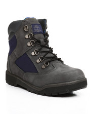 Footwear - Field Boot 6 - Inch (4-7)-2271216