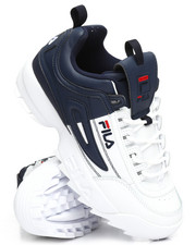 Footwear - Disruptor II Split Sneakers-2270664