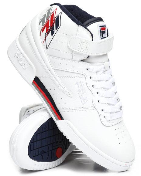 Fila - F-13 F-Box Sneakers