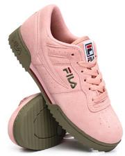 Fila - Original Fitness Ripple Sneakers-2270678