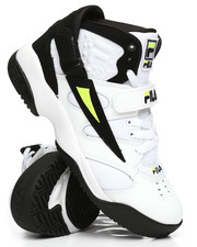Big & Tall Faves - Spoiler SLV Sneakers-2271520