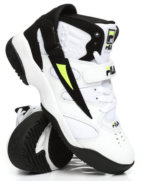 baf3647725de Buy Spoiler SLV Sneakers Men s Footwear from Fila. Find Fila fashion ...