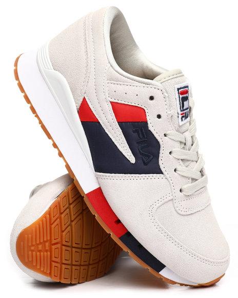 Fila - Original Running Chiara Sneakers