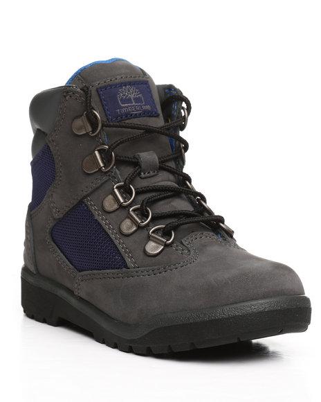Timberland - Field Boot 6 - Inch (9-3)