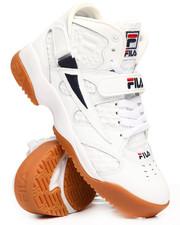 Big & Tall Faves - Spoiler Small Logos Sneakers-2271125