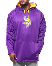 NBA, MLB, NFL Gear - Vikings Ultra Steak Pullover (B&T)-2271387