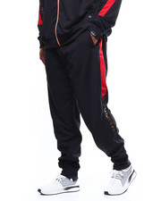 Men - 3D Film Embossed Cut & Sew Jogger (B&T)-2272225