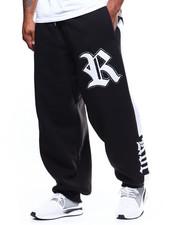 Rocawear - Proto Punk Sweatpant (B&T)-2270029