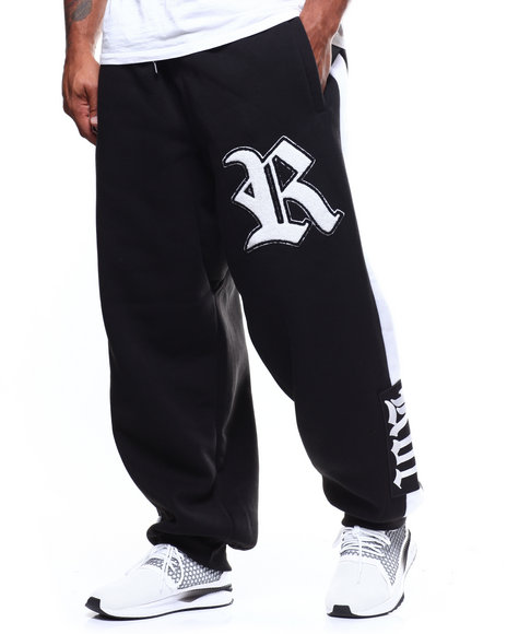 Rocawear - Proto Punk Sweatpant (B&T)