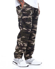 Buyers Picks - Side Zip Jogger (B&T)-2270002