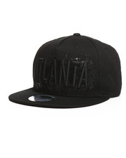Buyers Picks - Atlanta City Snapback Hat-2268803