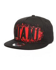 Buyers Picks - Miami City Snapback Hat-2268807