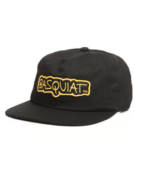 689bf019202f7 Buy Basquiat Strapback Hat Men s Hats from Diamond Supply Co. Find ...