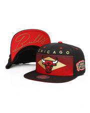 Hats - Chicago Bulls Take Flight Snapback Hat-2268854