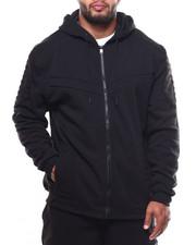 SWITCH - Fleece Full Zip Hoodie (B&T)-2272245
