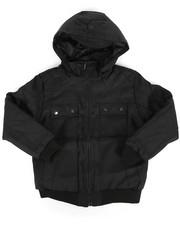 Outerwear - Ballastic Nylon Jacket (8-20)-2271869