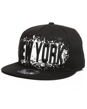 Buyers Picks - NYC Snapback Hat-2268805