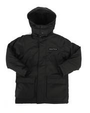 Boys - Outerwear Ballistic Snorkel Jacket (8-20)-2270698