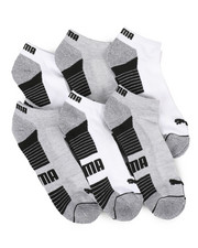 Puma - 6 Pack Terry Low Cut Socks-2271832
