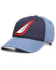 Dad Hats - Nautica Color Block Cap-2268788