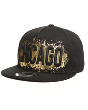 Buyers Picks - Chicago Snapback Hat-2268809