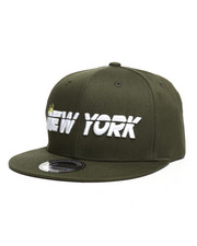 Buyers Picks - NYC Snapback Hat-2268791