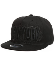 Buyers Picks - NYC Snapback Hat-2268801