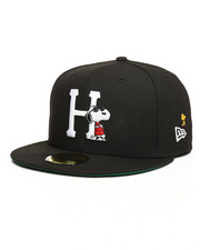 New Era - Huf x Peanuts Joe Cool New Era Hat-2268863