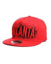 Buyers Picks - Atlanta City Snapback Hat-2268804